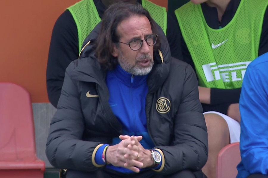 Roma-Inter Primavera