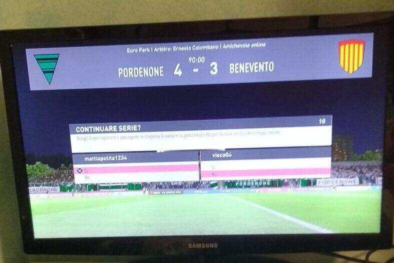 FIFA SPRINT ESPORT PIEMONTE