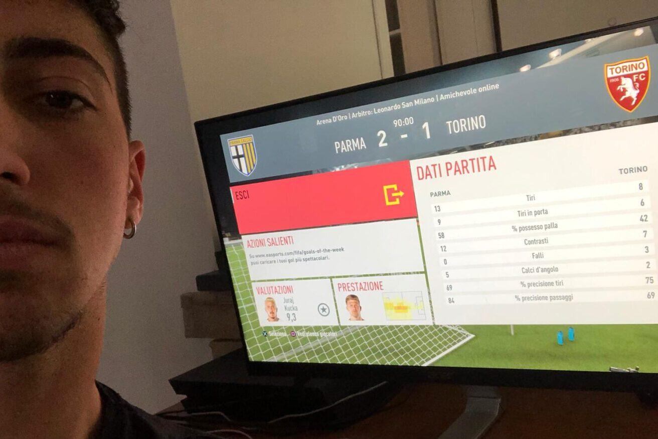 FIFA SPRINT eSPORT PIEMONTE 3^ EDIZIONE