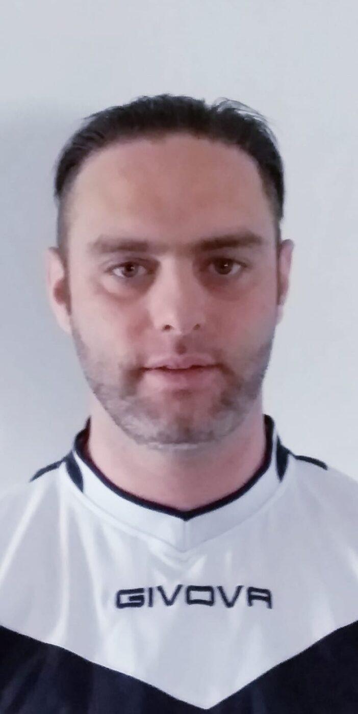 Alex Birtolo Atletico Torino