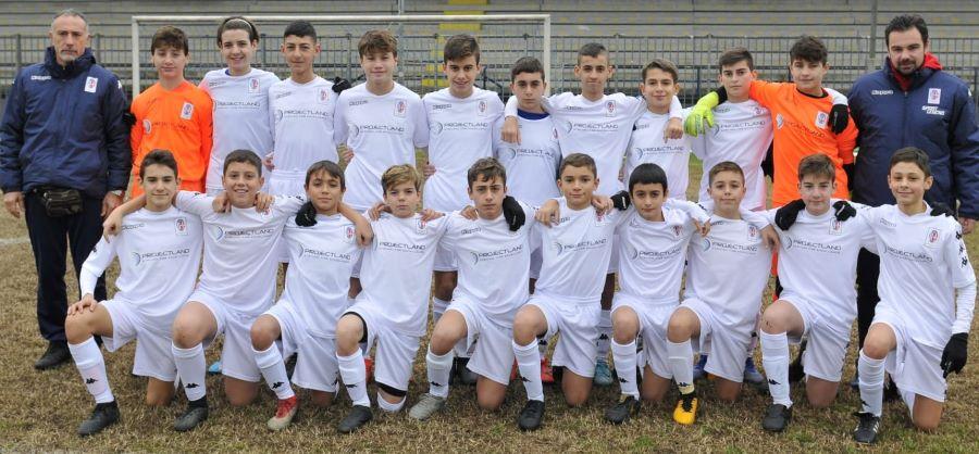 Pavia Academy 2006