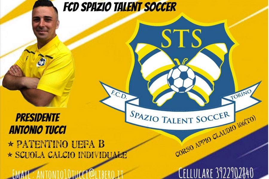 Spazio Talent Soccer
