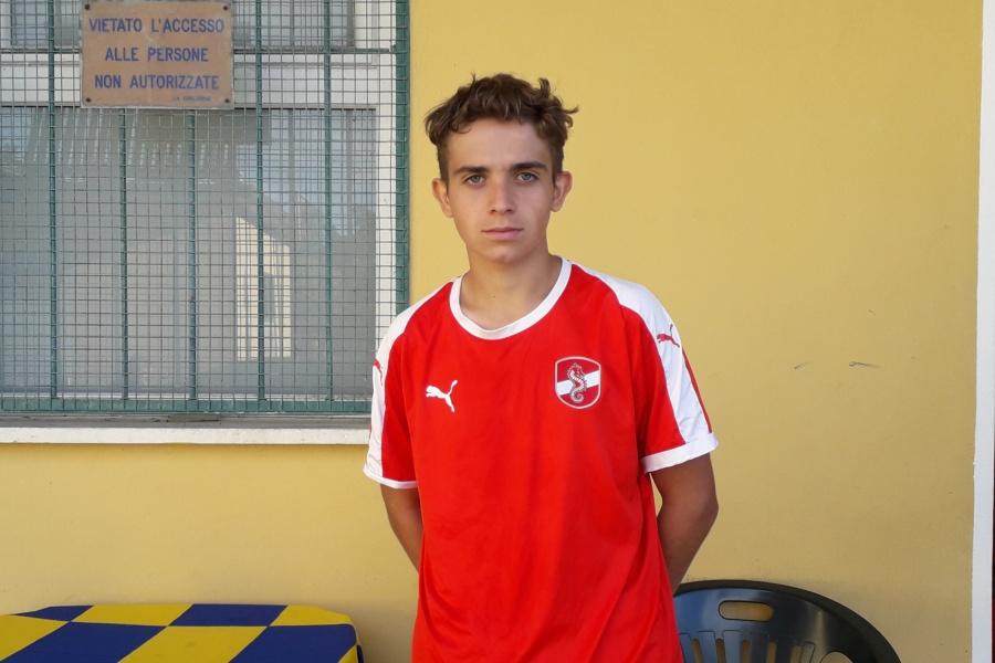 Casteggio Cimiano Under 16