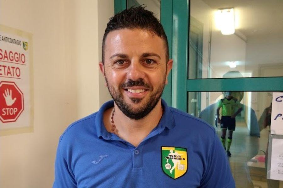 Nuova Valsabbia - Vighenzi Coppa Italia Promozione