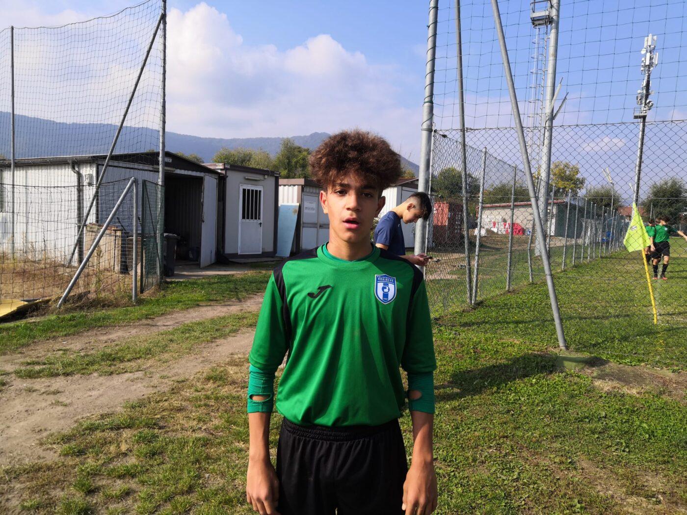Bruinese-Savigliano Regionali Under15