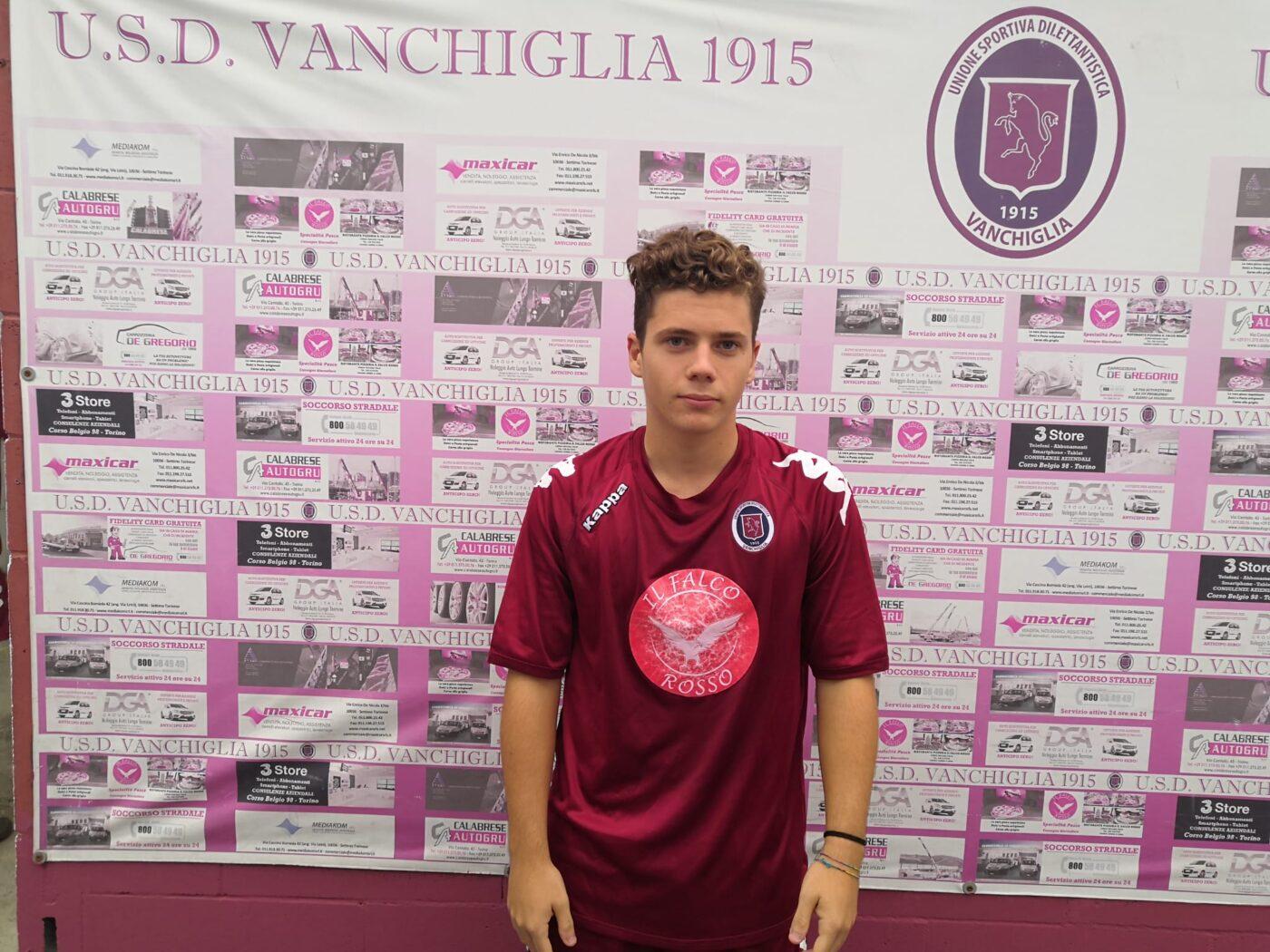 Vanchiglia-Alpignano Regionali Under 19-Vanchiglia1
