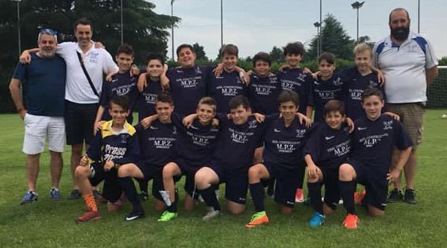 La Sportiva Under 15