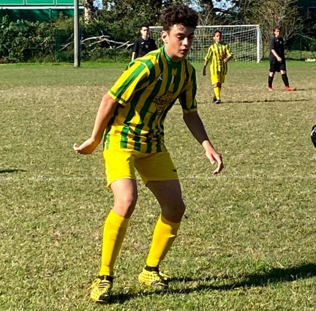 Villaclarense Under 15