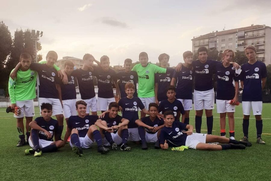 MilanoFootballAcademy-Under15