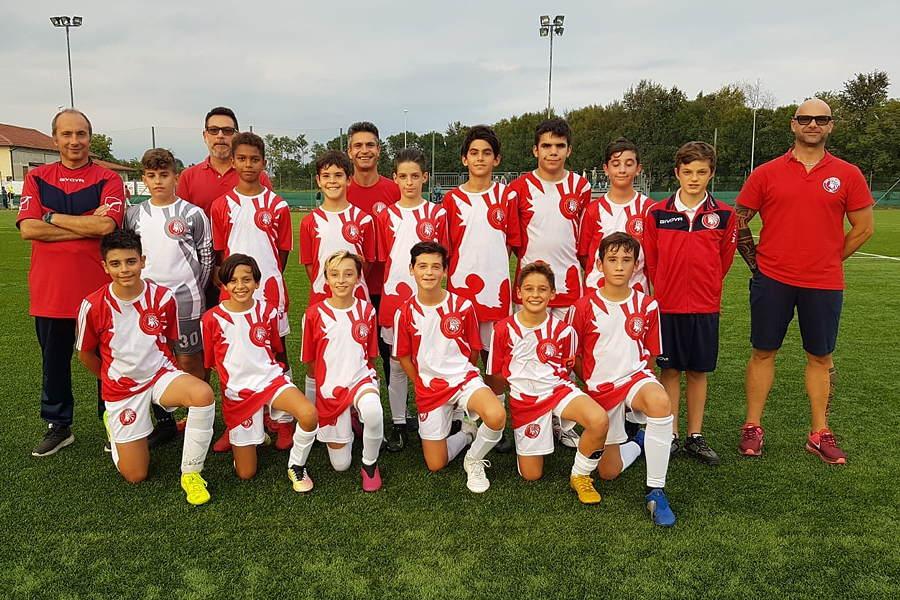 Rapid Torino Under 14