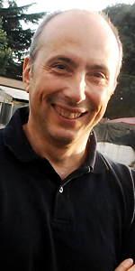 Aldo Urzi allenatore del Rapid Under 14