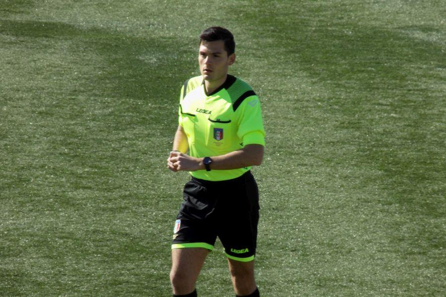 Orobica C.B - Juventus Primavera Femminile-Direttore