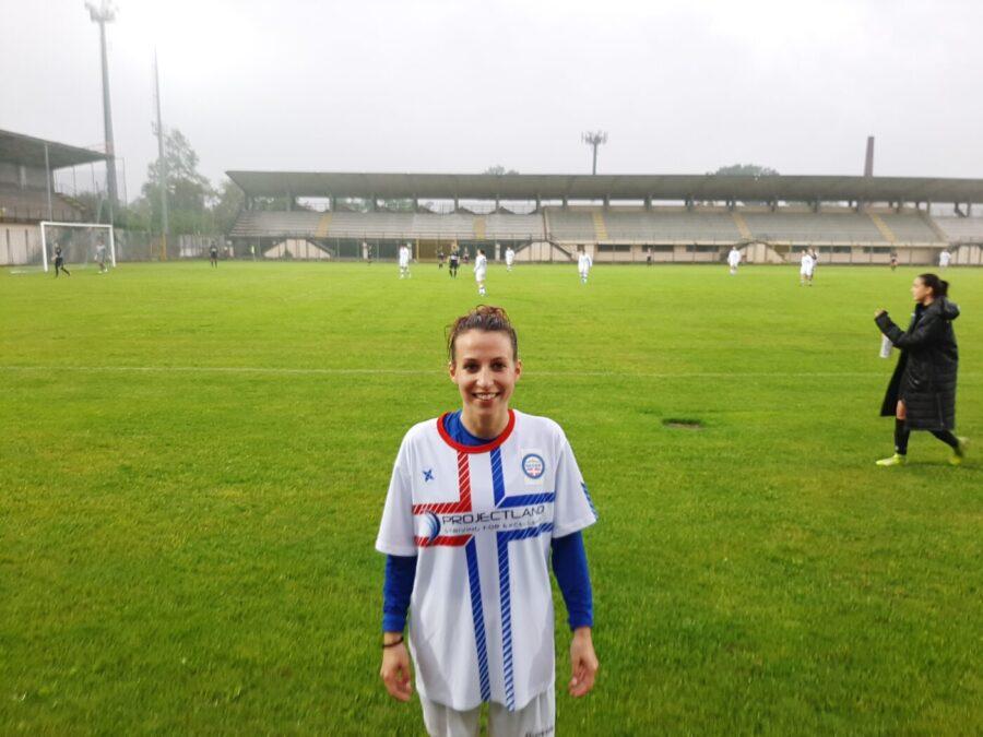 Pavia Academy Sampdoria