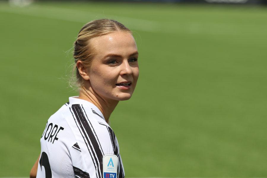 Matilde Lundorf Skovsen