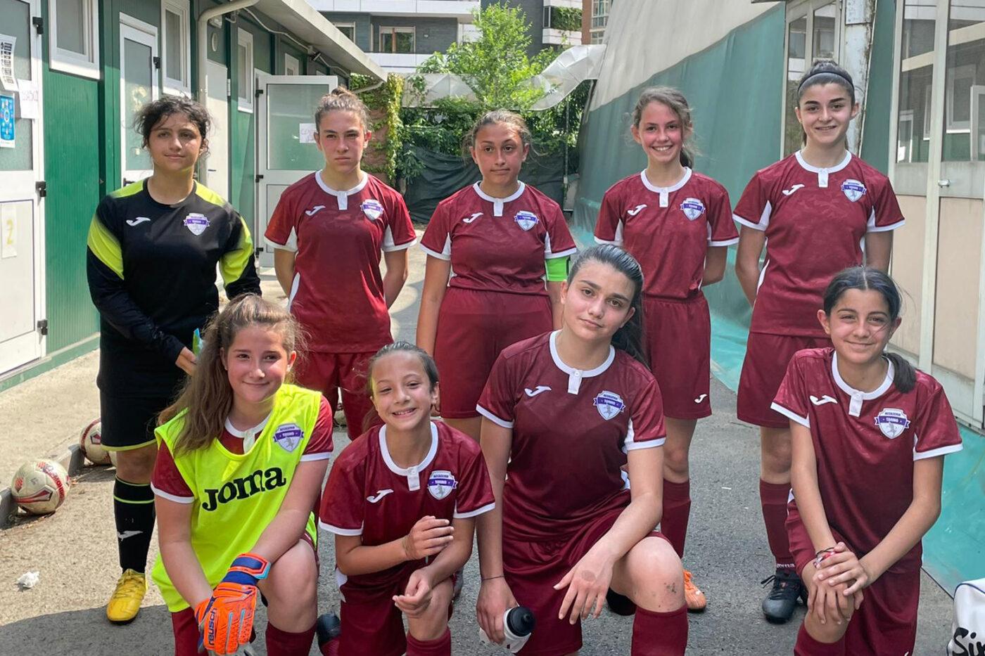 Accademia Torino Under 12