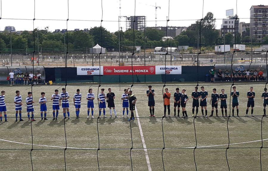 Ausonia Pro Patria Under 14