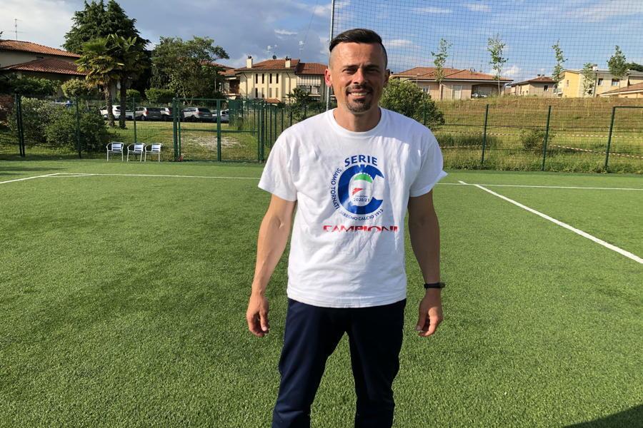 Casatese-Seregno Serie D foto França
