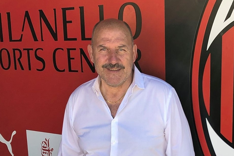 Livio Fiocchi Bareggio Calcio 2020