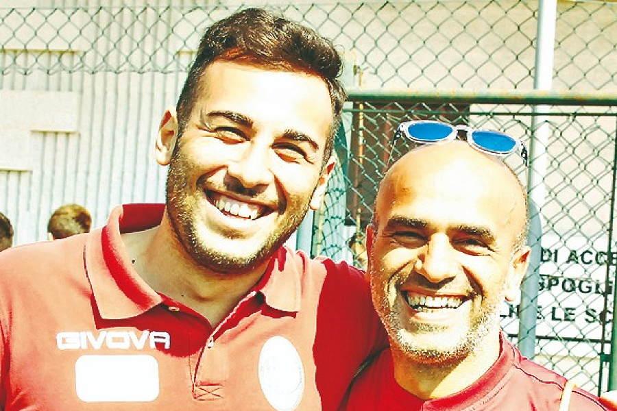 Luca Goteri e Christian Zullo