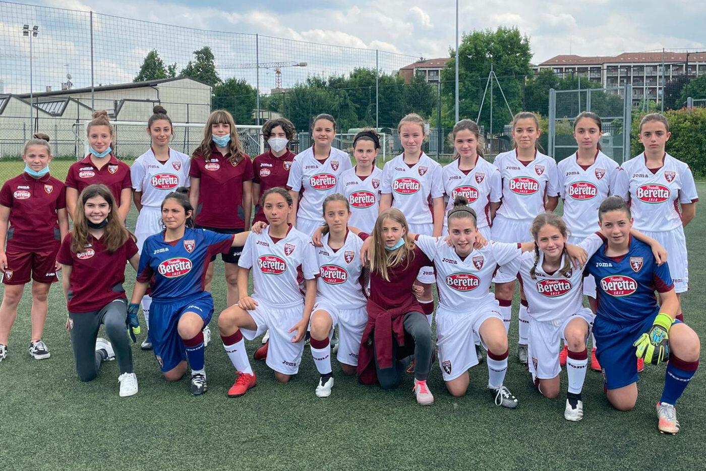 Torino Under 12