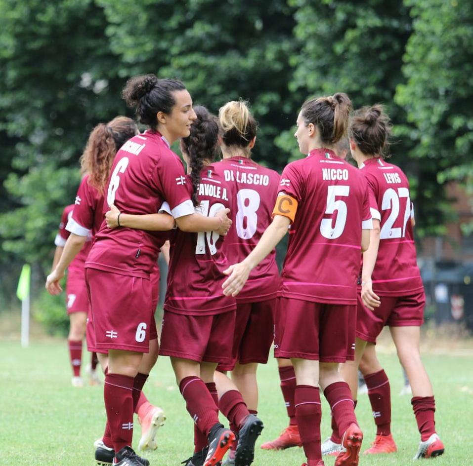 Torino Women (foto Valletta)