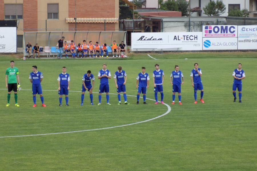 Virtus Ciserano Bergamo Real Calepina Serie D-Real Calepina