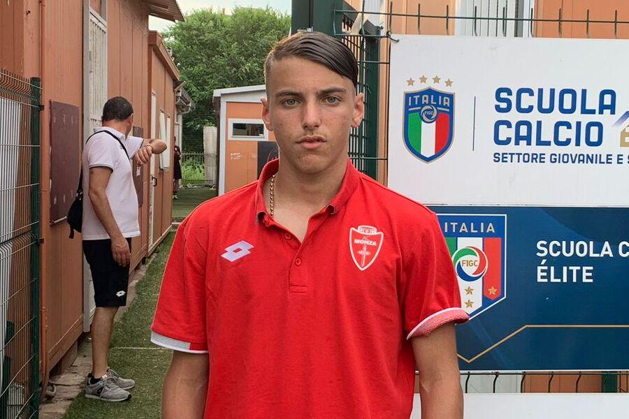 Ragusa Monza Under 16